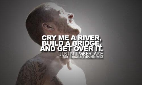 Justin Timberlake quote #2