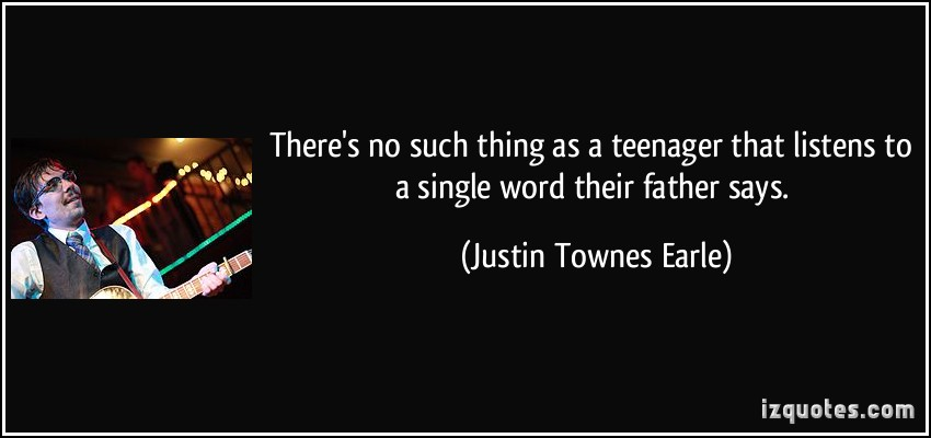 Justin Townes Earle's quote #4
