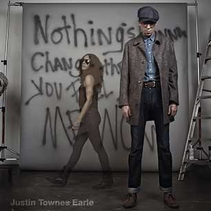 Justin Townes Earle's quote #1