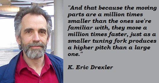 K. Eric Drexler's quote #4