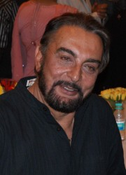 Kabir Bedi's quote #6