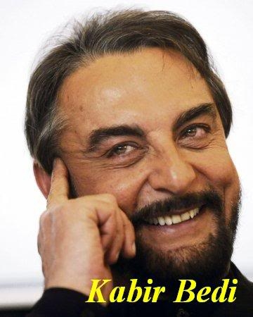 Kabir Bedi's quote #5