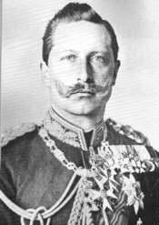Kaiser Wilhelm's quote #2