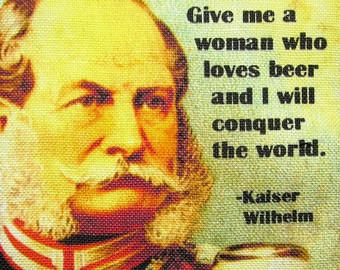 Kaiser Wilhelm's quote #3