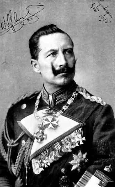 Kaiser Wilhelm's quote #5
