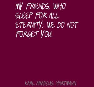 Karl Amadeus Hartmann's quote #1