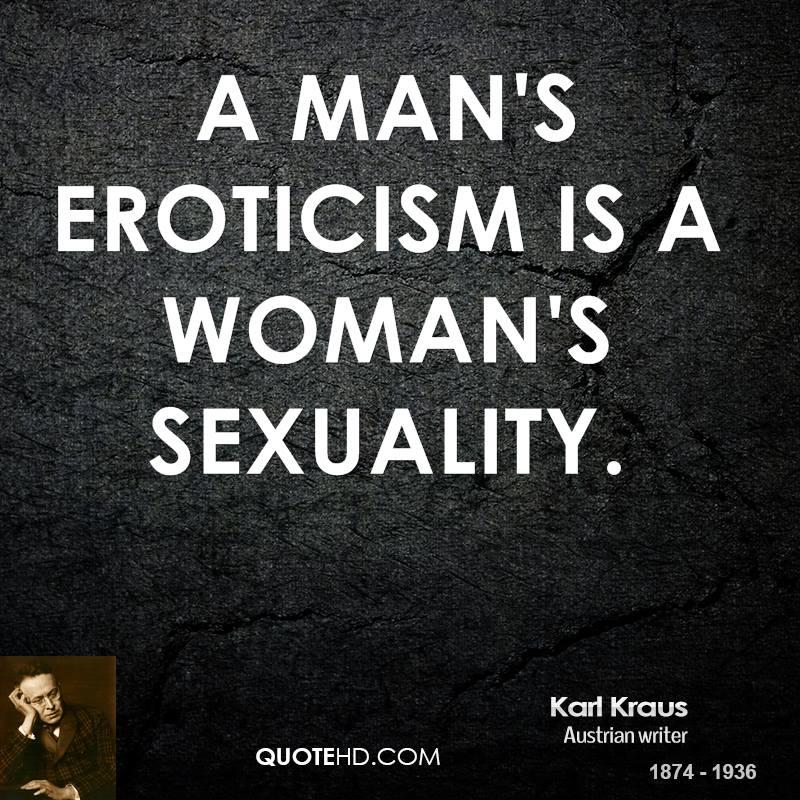 Karl Kraus's quote #6