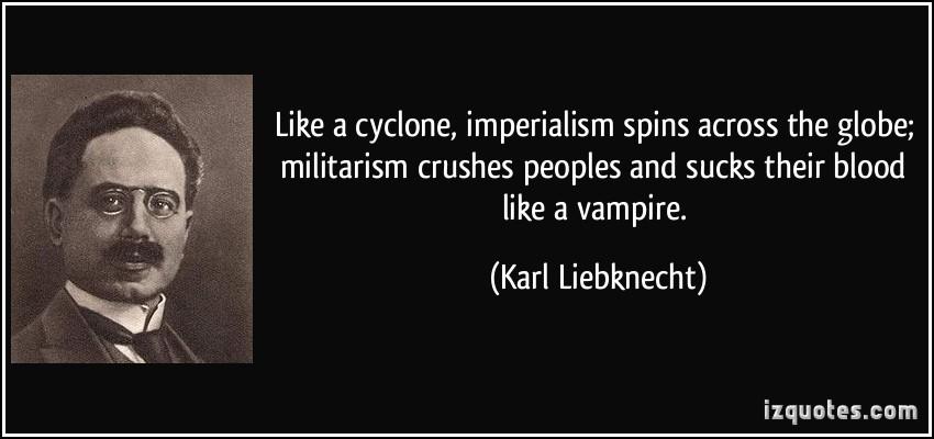 Karl Liebknecht's quote #1