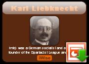 Karl Liebknecht's quote #6