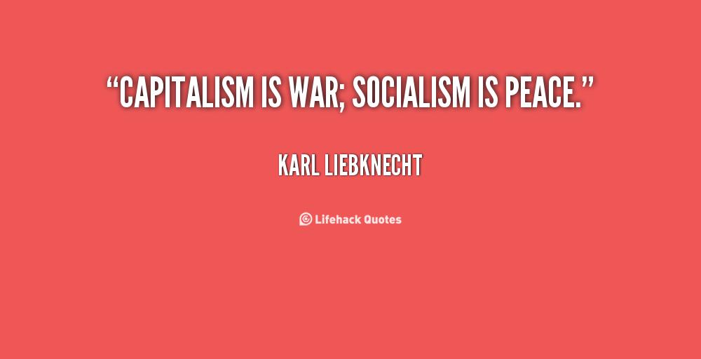 Karl Liebknecht's quote #4