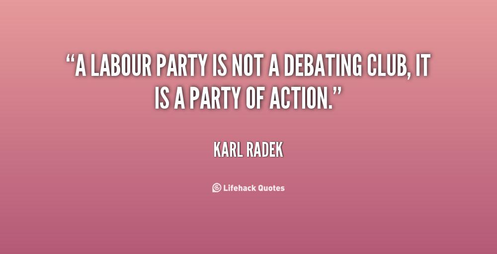 Karl Radek's quote #7
