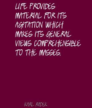 Karl Radek's quote #1