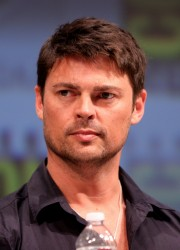 Karl Urban's quote #1