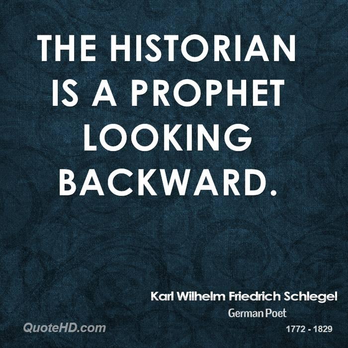 Karl Wilhelm Friedrich Schlegel's quote #7