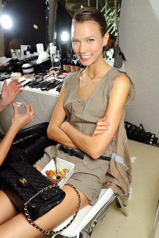 Karlie Kloss's quote #2