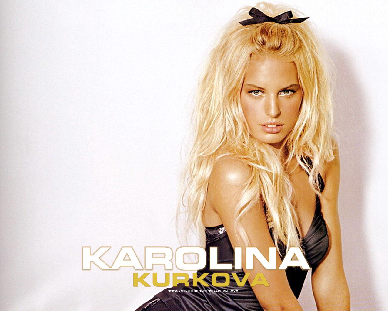 Karolina Kurkova's quote #3
