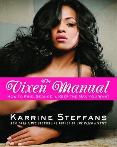 Karrine Steffans's quote #1