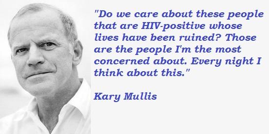 Kary Mullis's quote #2