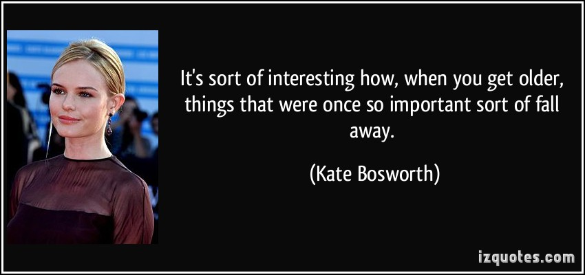 Kate Bosworth's quote #5