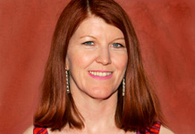 Kate Flannery's quote #6