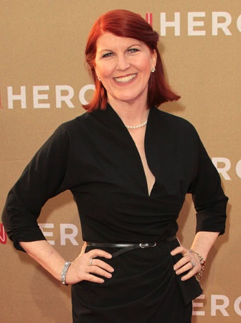 Kate Flannery's quote #3