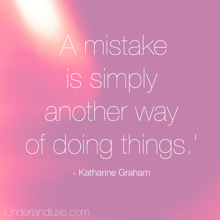 Katharine Graham's quote #3