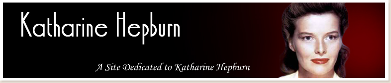 Katharine Hepburn's quote #7