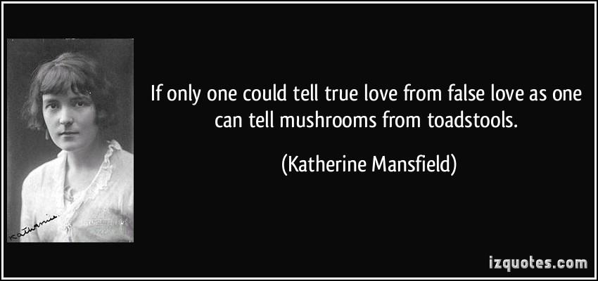 Katherine Mansfield's quote #3