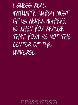 Katherine Paterson's quote #4