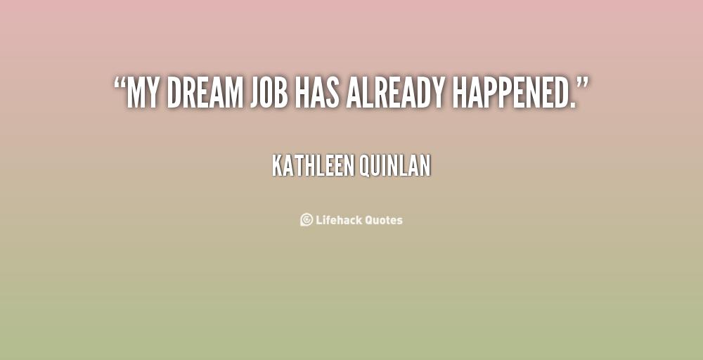 Kathleen Quinlan's quote #2