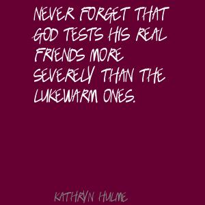 Kathryn Hulme's quote #1