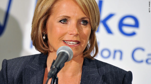 Katie Couric's quote #3
