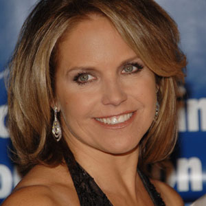 Katie Couric's quote #4