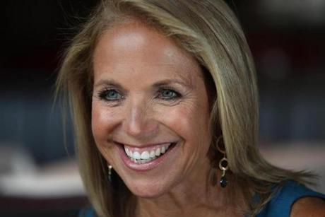 Katie Couric's quote #5