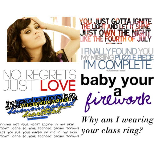 Katy Perry's quote #1