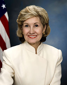 Kay Bailey Hutchison's quote #7