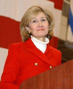 Kay Bailey Hutchison's quote #5