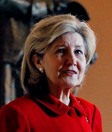 Kay Bailey Hutchison's quote #8