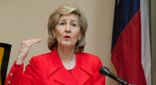 Kay Bailey Hutchison's quote #4