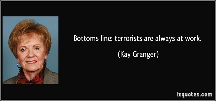 Kay Granger's quote #5