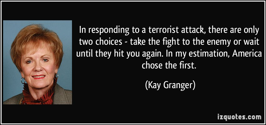 Kay Granger's quote #2
