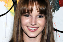 Kay Panabaker's quote #6