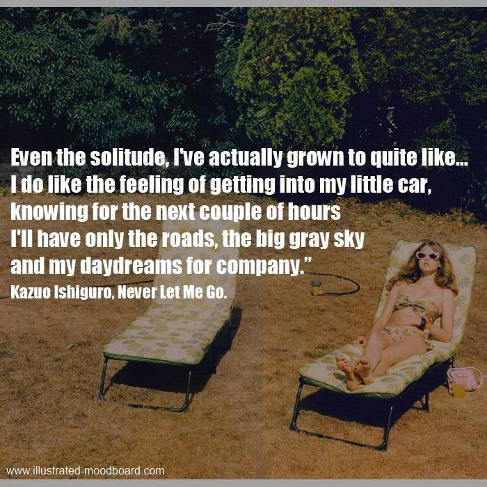 Kazuo Ishiguro's quote #5