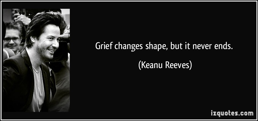 Keanu Reeves's quote #7
