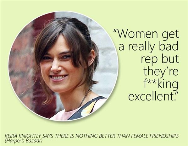 Keira Knightley's quote #6