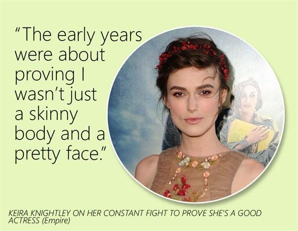 Keira Knightley's quote #8