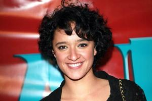 Keisha Castle-Hughes's quote #2