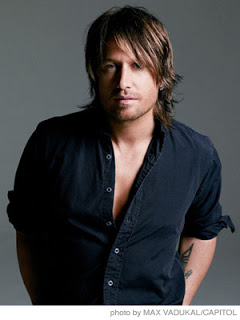 Keith Urban's quote #8
