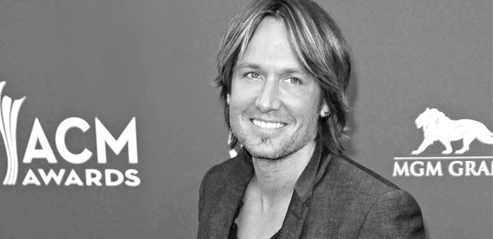 Keith Urban's quote #3