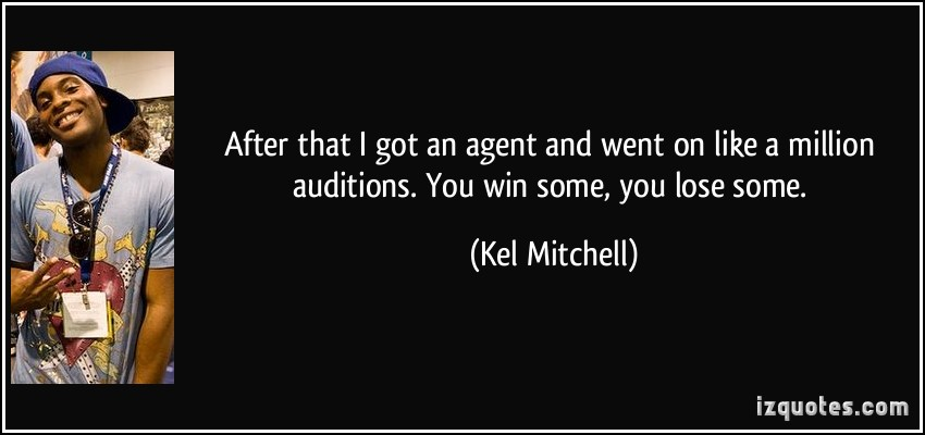 Kel Mitchell's quote #5